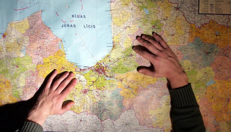 В 2025 году Даугавпилс, Елгава, Лиепая, Резекне и Вентспилс прирастут прилегающими краями