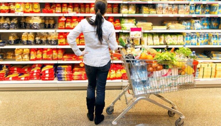 Пять ошибок, которые мы допускаем, приобретая продукты питания