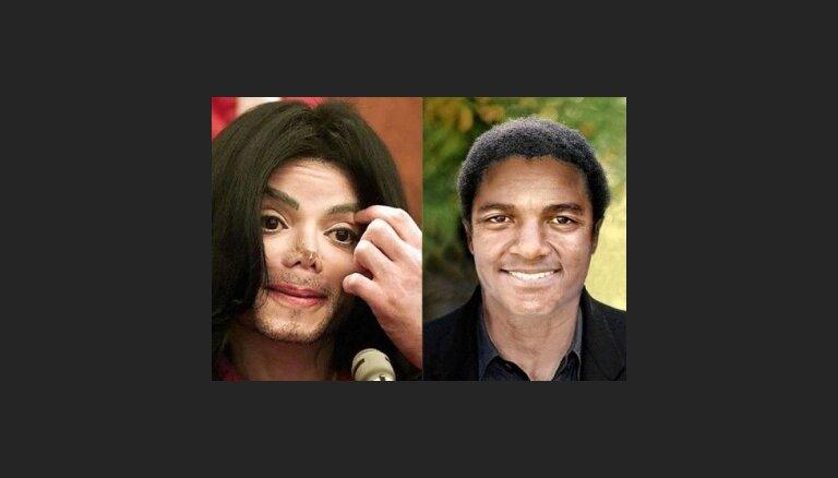 Maiklam Džeksonam piektdien 50 gadu jubileja