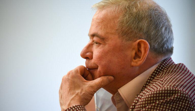 Lembergs prasa 321 468 eiro kaitējuma kompensāciju par iepriekšējiem amata ierobežojumiem
