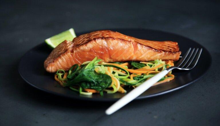 Uzturvielu 'bumbas' – pārtikas produkti ar vislielāko uzturvērtību