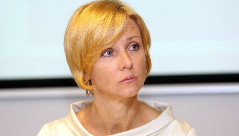 Zita Zariņa: Katram nodokļu atvieglojumam jābūt pamatotam un jēgpilnam