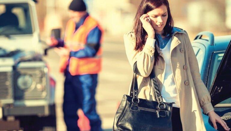 ЦСУ хочет получить доступ к мобильным данным латвийцев: кто куда ходит и где живет