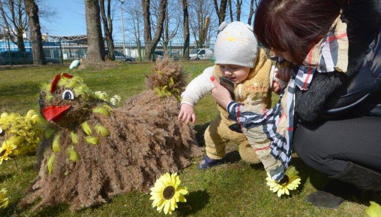 Топ-10 идей для веселых приключений в пасхальные выходные для всей семьи