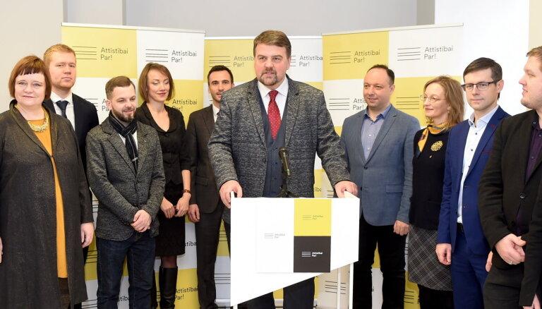 'Latvijas attīstībai' nav sistēmisku problēmu finanšu jautājumos, apgalvo Ijabs