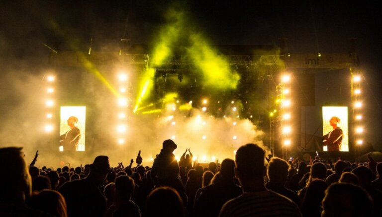'LMT Summer Sound' festivāls organizēs eksprešus no Rīgas uz Liepāju un atpakaļ