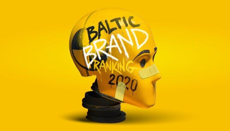 Otrajā 'Baltijas Zīmolu forumā' diskutēs par izaicinājumiem un veiksmes stāstiem pandēmijas laikā