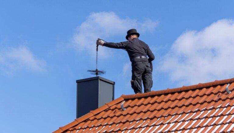 Apkures sezonai gatavs! Padomi, kā rūpēties par mājokļa ugunsdrošību
