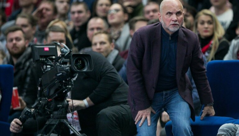 'Rasisma skandāls' varētu liegt 'Lietuvos Rytas' darboties Eirokausa padomē