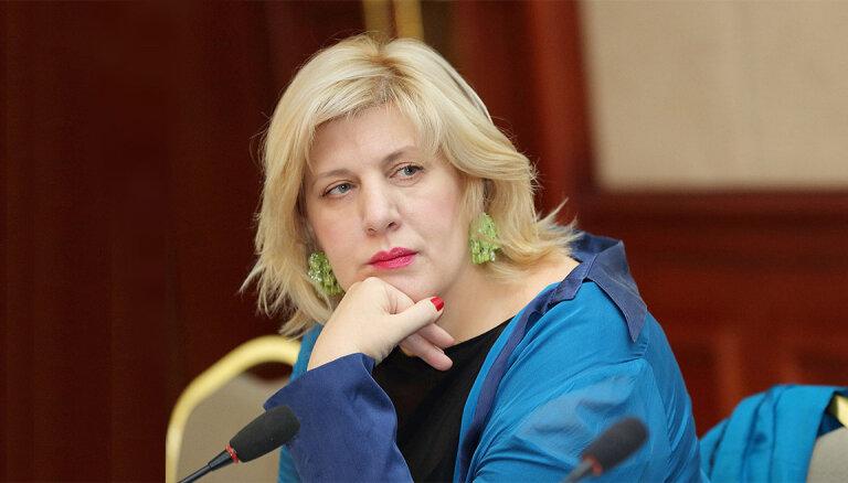 Комиссар Совета Европы задала неприятные вопросы о разгоне акции протеста в Москве