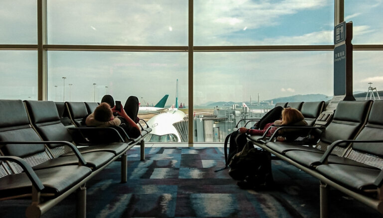 40 stundās pāri visai Eiropai: latviešu pieredze, ceļojot uz mājām
