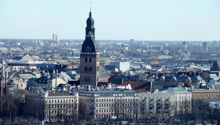 Статус культурной столицы Европы прославил Ригу