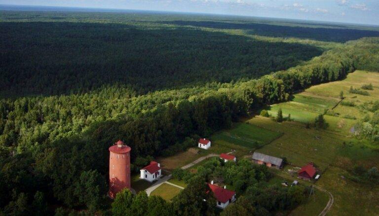 Девять каменных башен Латвии, с которых открываются дивные виды