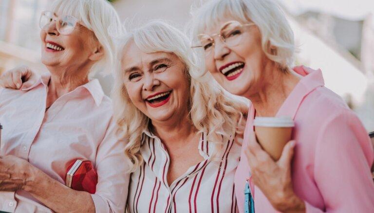 10 базовых вещей, которые позволят оставаться стильной и элегантной даже на пенсии