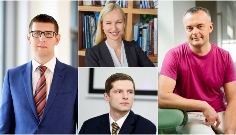 Turpmākajos mēnešos Latvijā gaidāms netipiski daudz cenu izmaiņu, vērtē ekonomisti