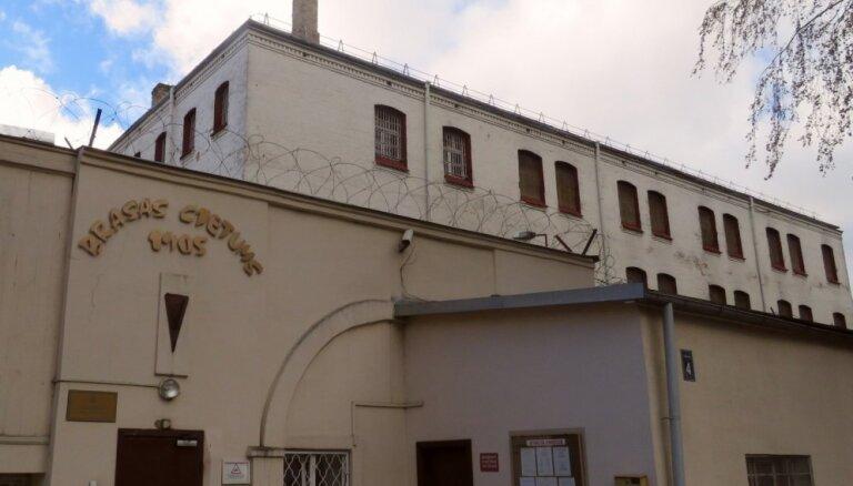 Brasas cietuma slēgšana ļaus citur izlietot 3,5 miljonus eiro, domā IeVP