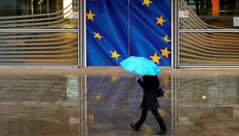 Cīņa par Eiropu: Bez atbalsta šis projekts var arī sabrukt