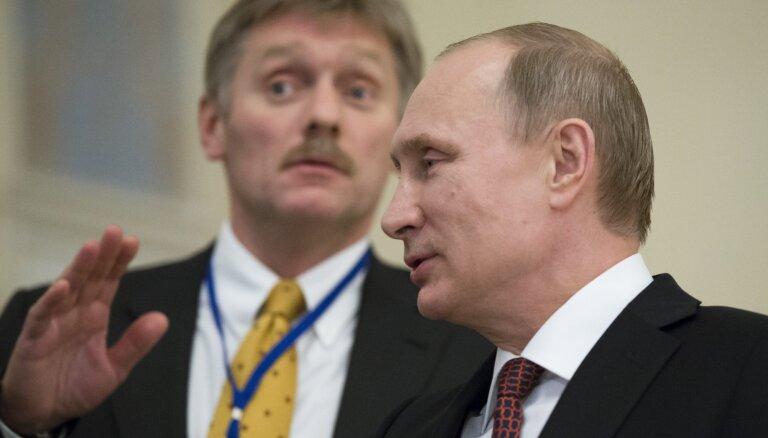 В Кремле заявили, что данные о трагедии в Баренцевом море — гостайна. Так ли это?