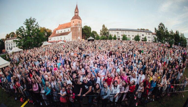 Ielūgums uz Valmieras 736.dzimšanas dienu