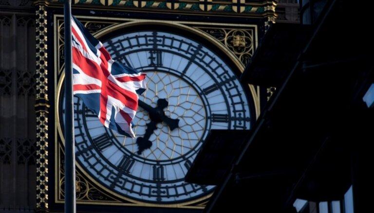 'Anti-Breksita' partija Lielbritānijā centīsies apturēt izstāšanos no ES