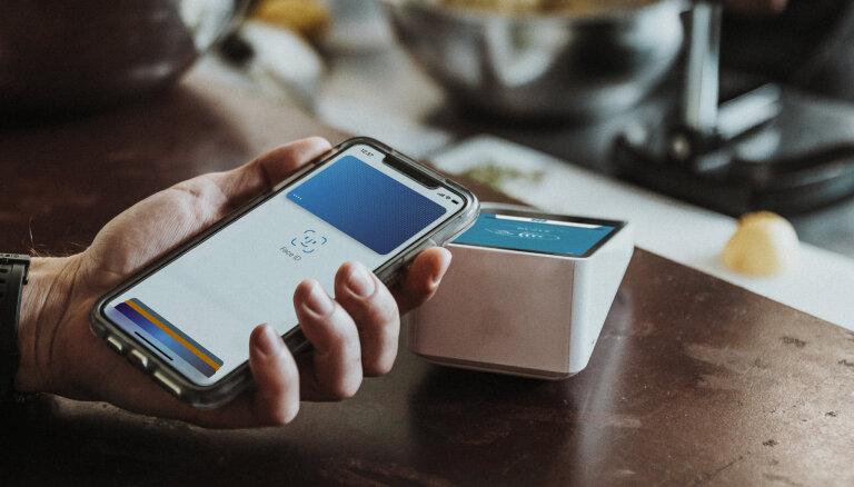 От Apple Pay до смарт-часов: как латвийские банки вводят новые способы расчетов
