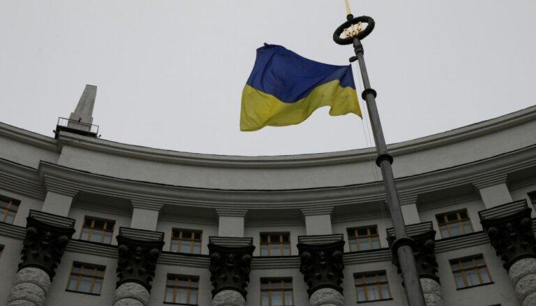 Ukrainas prezidenta vēlēšanās piedalīsies 44 kandidāti