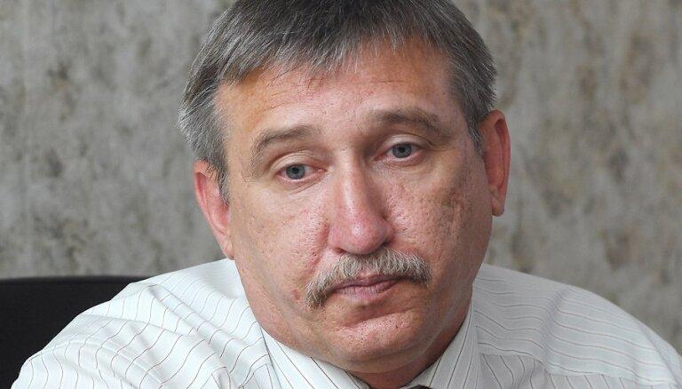 KNAB precizēs informāciju par Kalnmeiera dalību 'Skonto būves' īpašnieku organizētajās medībās