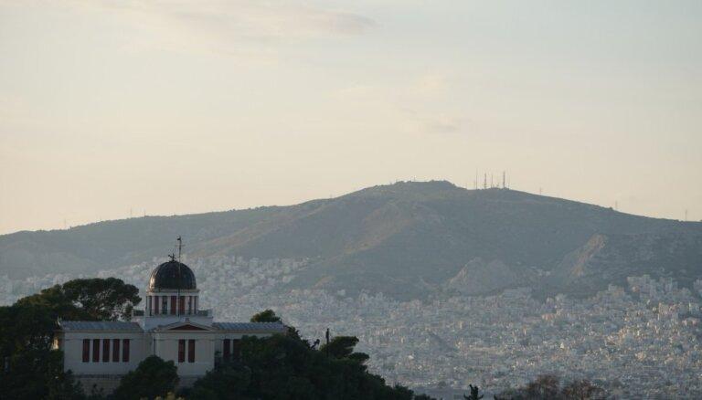Valdzinošās Atēnas: ko redzēt, ēst un ņemt vērā