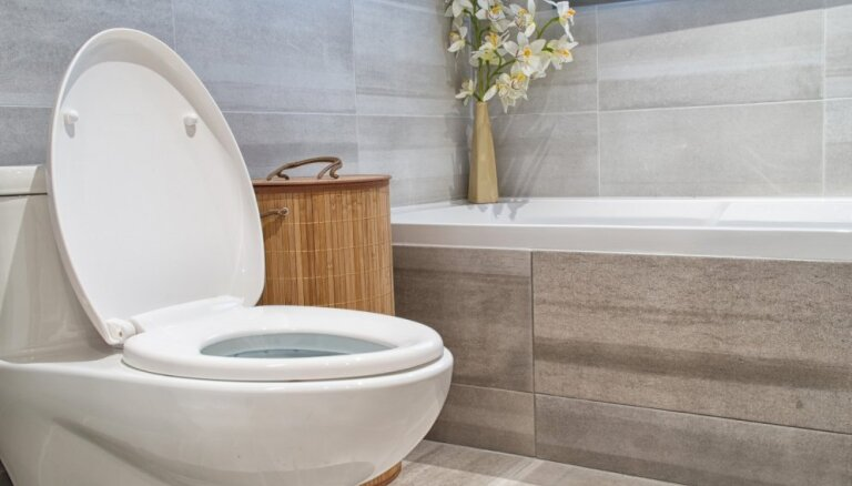 Trīs izplatītas vannasistabas dizaina kļūdas un risinājumi