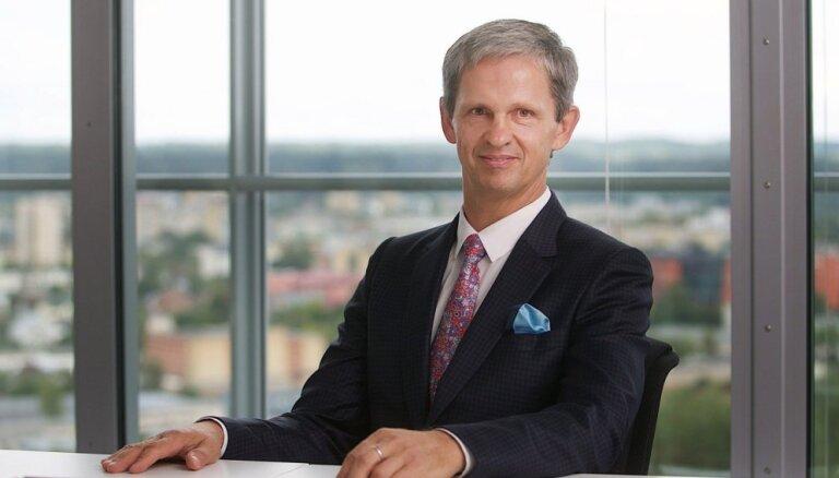 Выручка литовской компании, контролирующей Maxima и Akropolis, превысила 3,4 млрд евро