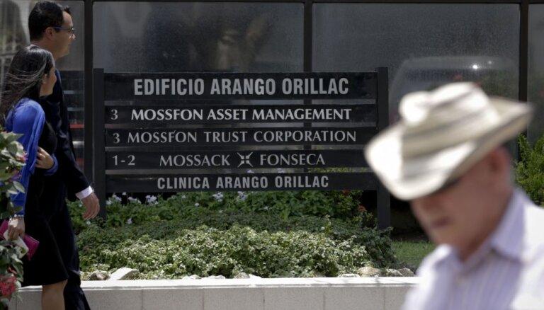 Panamas ofšoru skandāls: noplūdušajos dokumentos Ernesta Gulbja, Iļjas Gerčikova, Gunāra Ķirsona, 'airBaltic' investora vārdi