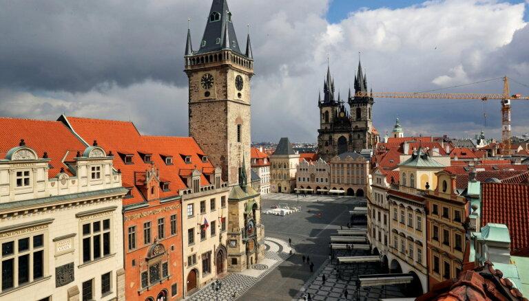 Чехия предложила визу белорусской легкоатлетке Кристине Тимановской