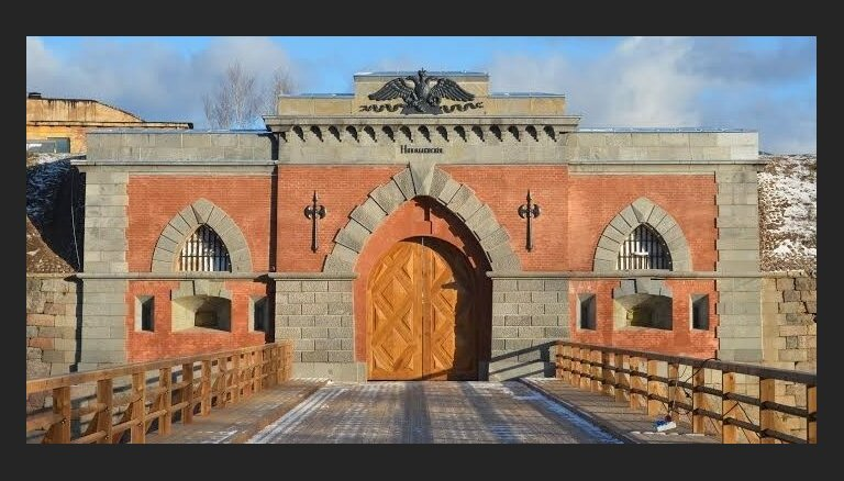 Video: Dinaburgas cietokšņa Nikolaja vārti pretendē uz gada balvu būvniecībā