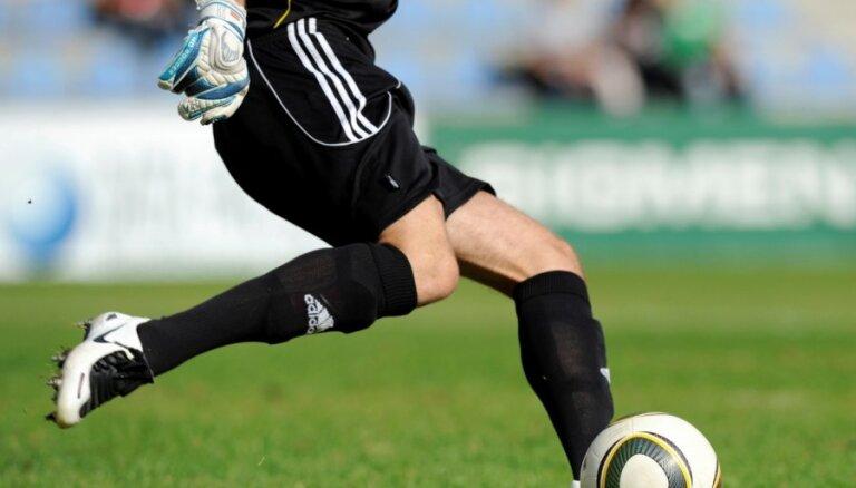 Viens no virslīgas rezultatīvākajiem futbolistiem Saito pāriet uz 'Ventspili'