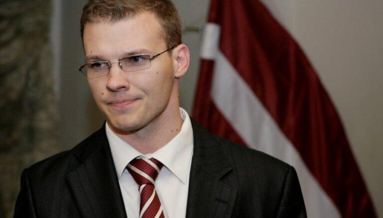 Ja Saeima atbalstīs Vējoņa iniciatīvu, 'nacionāļi' rosinās lemt par izglītību valsts valodā