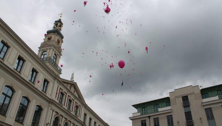 'Vienoti Latvijai' plāno startēt pašvaldību vēlēšanās Rīgā, Pierīgā un Rēzeknē