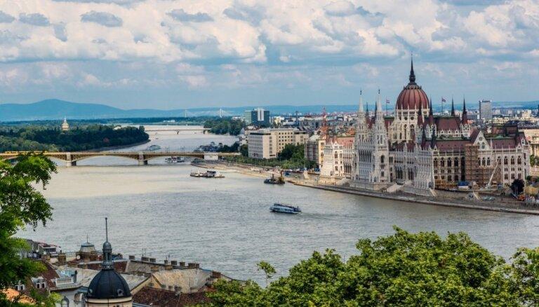 Budapeštai piešķir 2023. gada pasaules čempionātu vieglatlētikā