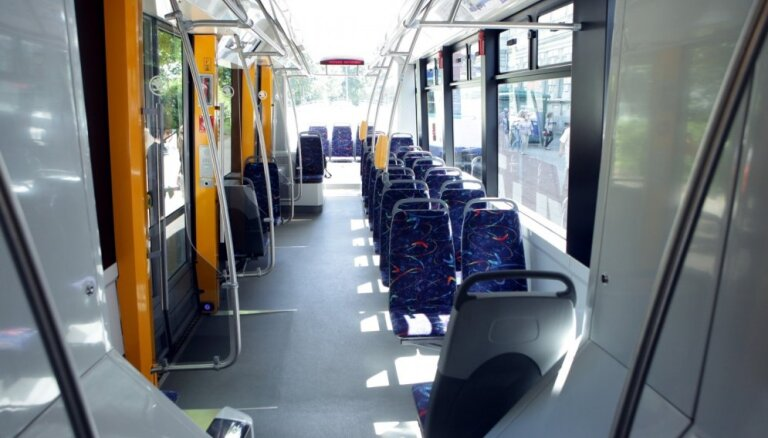 Skanstes apkaimes investori bažīgi par tramvaja projekta nākotni