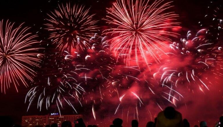 Винькеле: в этом году массовых празднований Нового года не будет