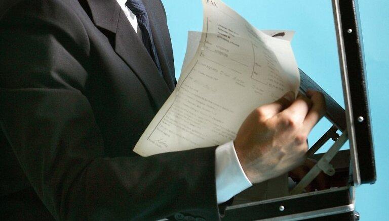 Pēc KNAB kratīšanas RD auditēs Dzīvokļu pārvaldes darbu pēdējo gadu laikā (plkst.12:05)