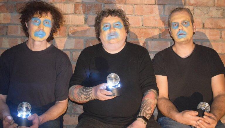 Noklausies! Grupa 'Zig Zag' gada nogalē publicē jaunu dziesmu