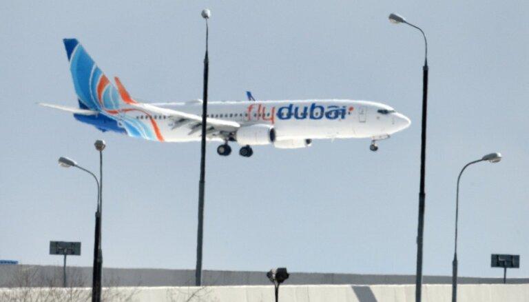Причину крушения Boeing 737 в Ростове-на-Дону помогут раскрыть в США