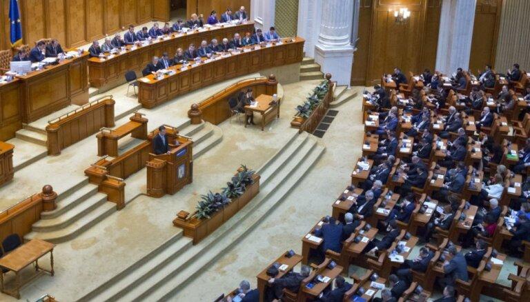 Rumānija nosaka jaunus nodokļus bankām un energokompānijām