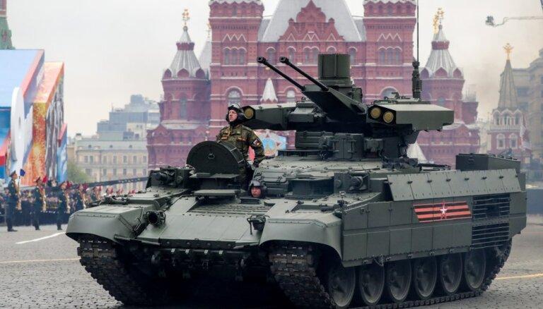 Генсек ПА НАТО: Путин не нападет на Балтию, а конфликт на Украине ему выгоден