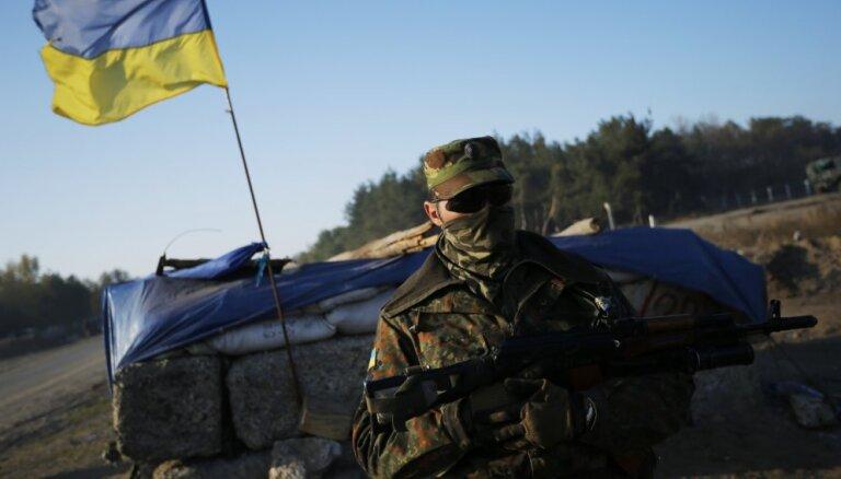 Экс-начальник штаба ВС Грузии: на Украине сражаются около сотни грузинских военных