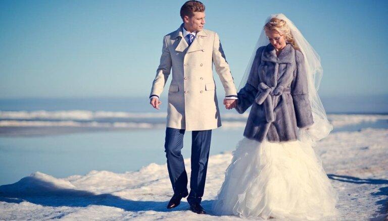 Какое самое лучшее время года для свадьбы, зачатия детей и развода?