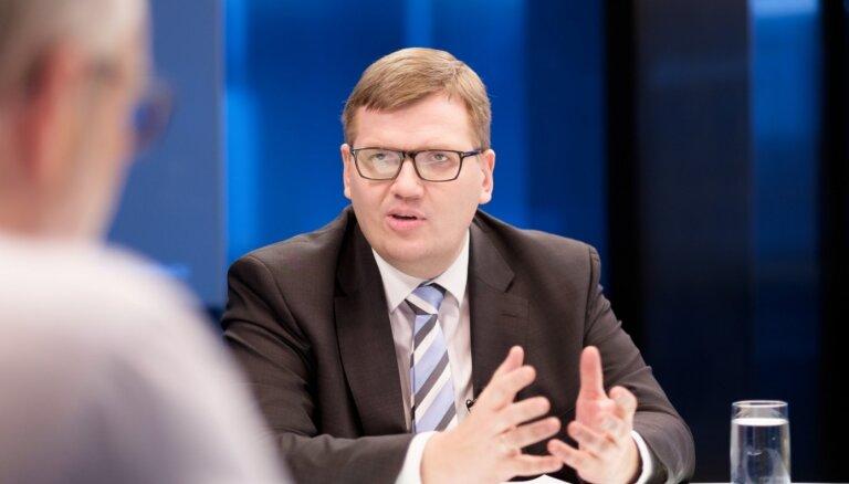 Досрочные выборы в Рижскую думу могут состояться в конце апреля
