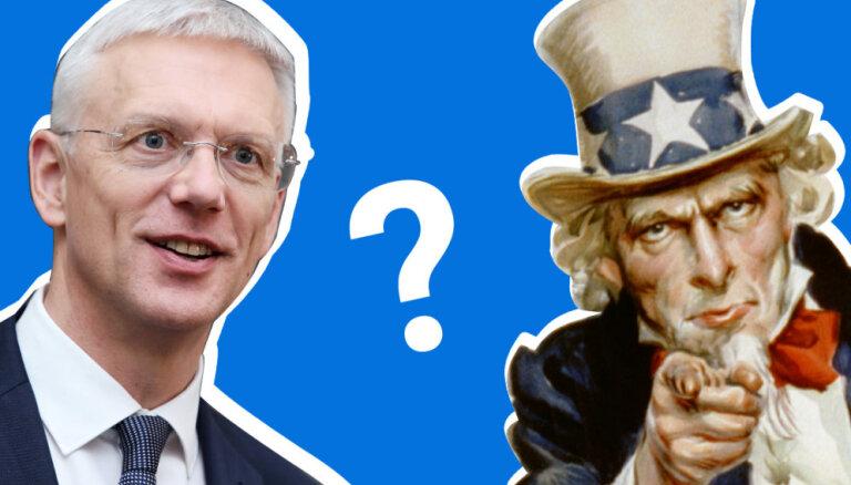 """""""США делают много плохого, но…"""" Американские эксперты: правда ли, что в Латвии все решает """"вашингтонский обком""""?"""
