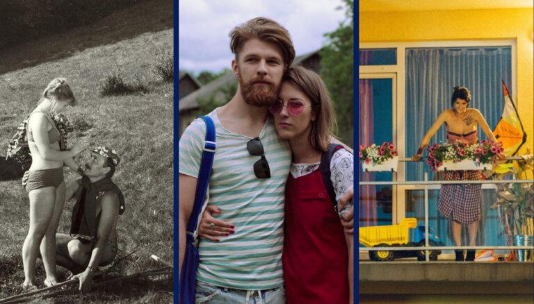 Vasarīgas filmas Līgo svētkiem un ne tikai. No tradīcijām līdz radošiem eksperimentiem