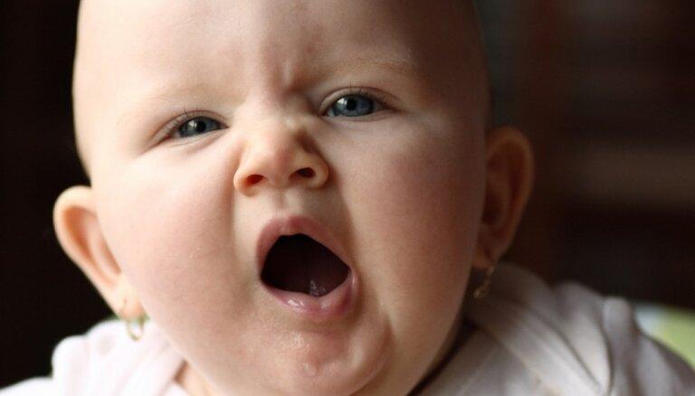Top pieci padomi, kā veiksmīgāk ievērot mazuļu dienas režīmu